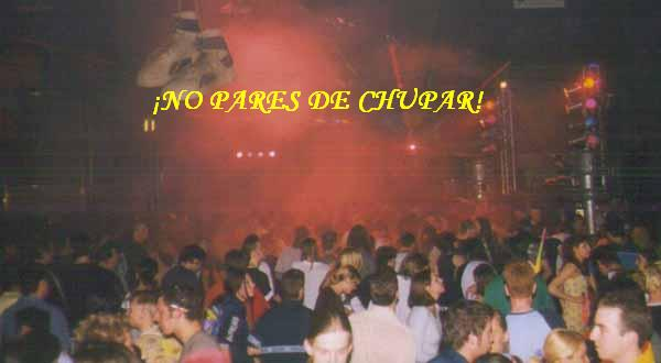 YO NO QUIERO PARAR DE SUFRIR.... PARTE 2