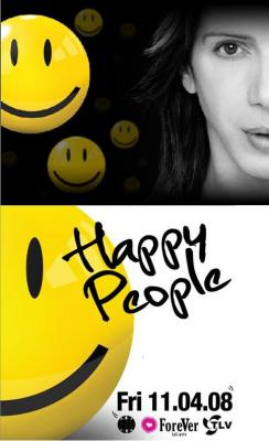 "OFFER NISSIM OFFICIAL ""HAPPY PEOPLE 2xCD"" TRACKLIST"