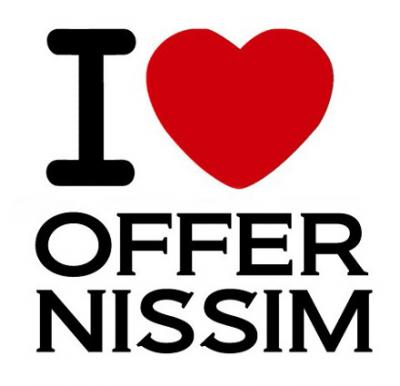 OUT OF MY SKIN - OFFER NISSIM FT. MEITAL [ORIGINAL MIX]
