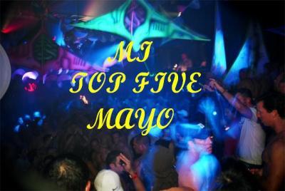 5 REMIXES MUY MUY BUENOS EN MAYO - DESCARGA !!