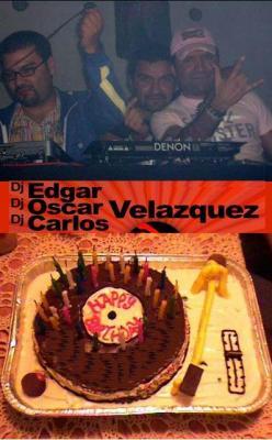 OSCARITO VELAZQUEZ: QUE BUEN B-DAY PARTY MAESTRO !!!!!!!