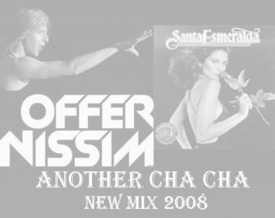 OFFER NISSIM  2xCD RELEASE NOVEMBER 18 2008... IT´S TRUE???