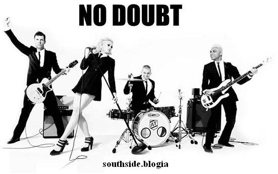NO DOUBT 'COMING SOON TOUR 2009'