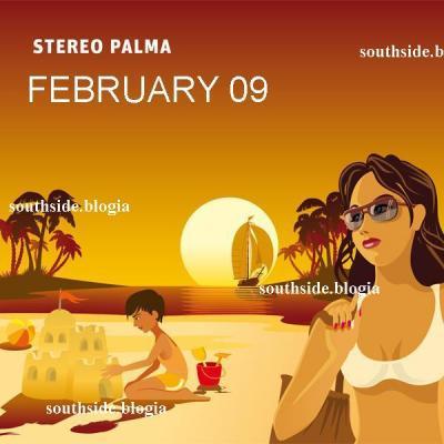 STEREO PALMA PROMO MIX 2009 FEBRUARY