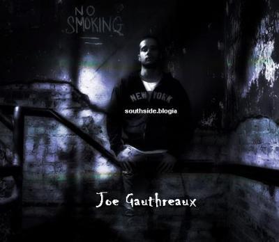 JOE GAUTHREAUX @ SPLASH! 02-05-09 [SET PROMO]