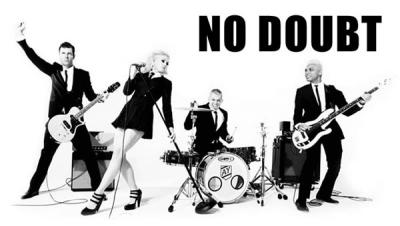 NO DOUBT - CIUDAD DE MEXICO, MONTERREY Y GUADALAJARA !! TRUE OR FALSE ??