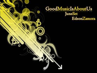 EDSON ZAMORA: JUNE SET & REWORKS