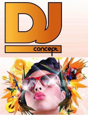 MEXICAN DJ LIST: EL DJ FAVORITO DE MEXICO 2009 BY DJ CONCEP !!