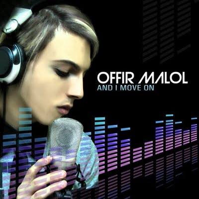 THE NEW STUDIO ALBUM FROM PRODUCER & DJ OFFIR MALOL: 'AND I MOVE ON'
