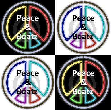 CruxXxDj - PEACE & BEATZ [SET AGOSTO '09]