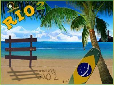 WEPAFEST RIO 2 - DJ BRENO BARRETO 14-AGO-2009