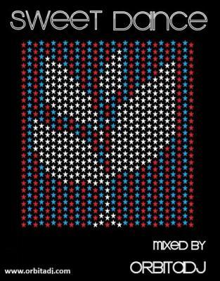 SWEET DANCE - ORBITADJ SET SEPTIEMBRE 2009 !!