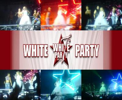 WHITE PARTY MEXICO 05-09-09 @VD+ & AFTER-PARTY BY VELVET !!
