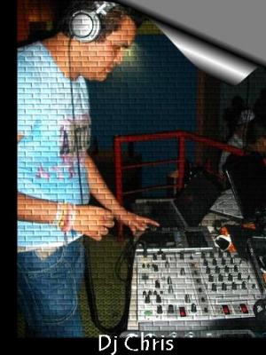 DJ CHRIS - SET CIRCUIT VOL. 3 !!