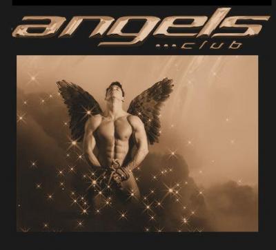 ANGELS CLUB PRESENTA: HALLOWEEN PARTY 31-OCT-09