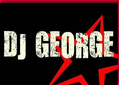 DJ GEORGE: B-DAY BASH SET (OCTOBER 15TH)