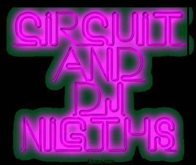 CIRCUIT & DJ NIGHT'S BY http://esQchalo.com/ ESTRENO: 02.DIC.09 !!