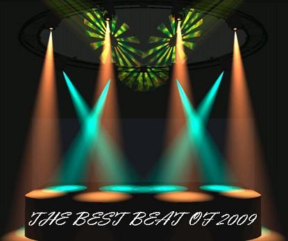 THE ANNUAL COMPILATION: THE BEST BEAT OF 2009