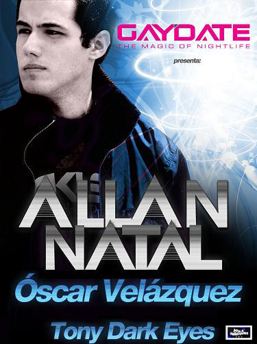 ALLAN NATAL, OSCAR VELAZQUEZ & TONY DARK EYES @ VD+ 20-FEB-10 + [DOWN SETS]