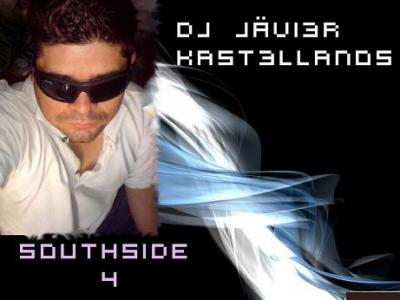 DEEJAYJAVI3R KÄST3LLANOS - THE ONLY WAY IS 4D SOUTHSIDE