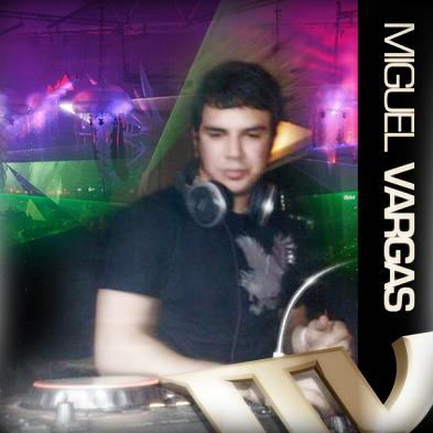 DJ MIGUEL VARGAS - HOT REMIXES & COOL BEATS !!‏