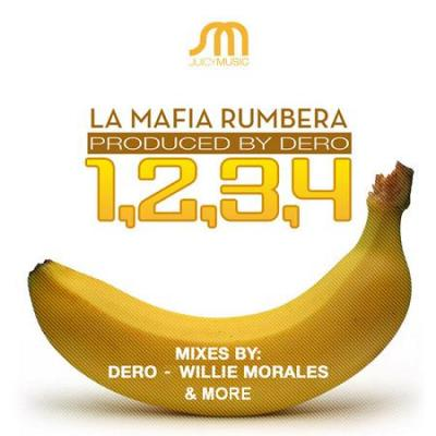 .:: LA MAFIA RUMBERA - 1,2,3,4 ::.