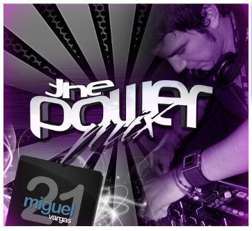 MIGUEL VARGAS DJ + NEW REMIXES