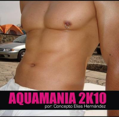 ELIAS HDZ PRES. AQUAMANIA 2K10 SET