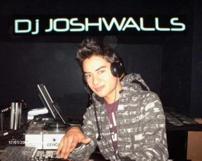 DJ JOSHWALLS - HOY TODO BRILLA - LIVE SESSION@SIBARI CLUB (04-ABRIL)