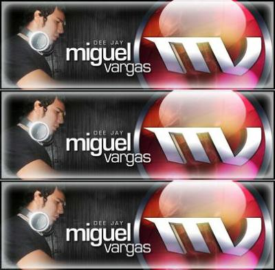 MIGUEL VARGAS: NEW RELEASES APRIL - CLUB MIXES -‏