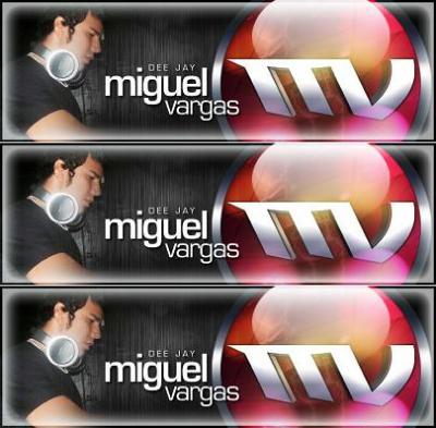 MIGUEL VARGAS: NEW RELEASES APRIL - CLUB MIXES -