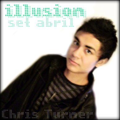 CHRIS TURNER - ILLUSION SET ABRIL '10