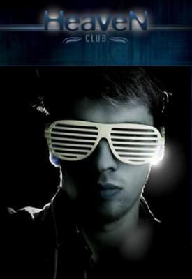 DJ AMIR PLANCARTE & DJ KARIM CATO - HEAVEN CLUB