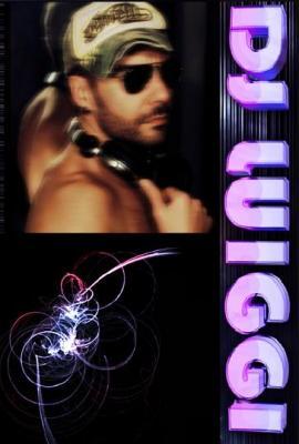 DJ LUIGGI - TIMBAL SET [MAY 10]