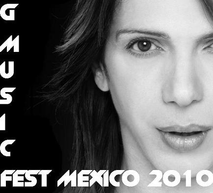 .:: G MUSIC FEST 2010 GAY PRIDE @ MEXICO CITY 26.JUNIO.10 ::.