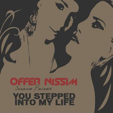 .:: SUZANNE PALMER - YOU STEPPED INTO MY LIFE [OFFER NISSIM REMIX] ::.