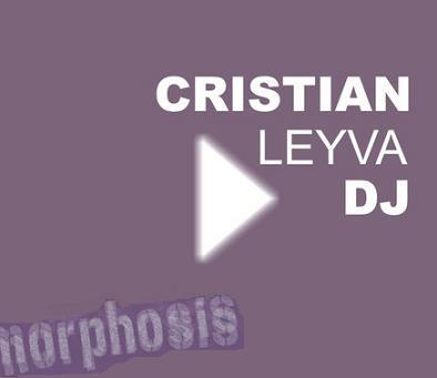 .:: CRISTIAN LEYVA - MORPHOSIS ::.