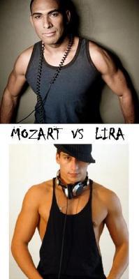 .:: DJ SETS - MAURO MOZART VS FELIPE LIRA ::.
