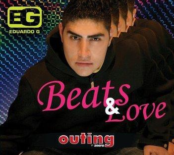 DJ EDUARDO G - BEATS & LOVE [PRIDE 2010]