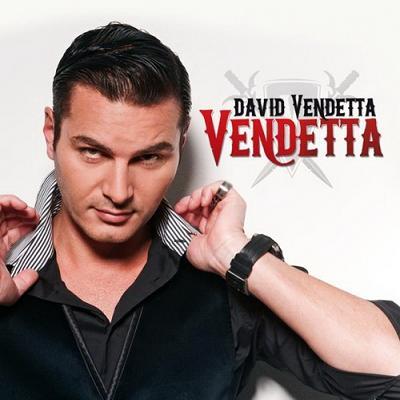 .:: DAVID VENDETTA PRESENTS VENDETTA ::.