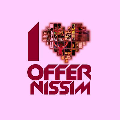FOREVER TEL AVIV... FOREVER OFFER NISSIM‼ [NEWS 2011]