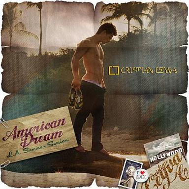 CRISTIAN LEYVA - AMERICAN DREAM (L. A. SUMMER SESSION)