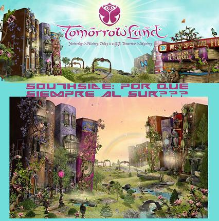 TOMORROWLAND FESTIVAL 2012 (BELGIUM) LIVE SETS [DOWNLOAD]