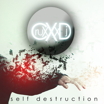 SELF-DESTRUCTION [ORIGINAL MIX] - CRUXXX