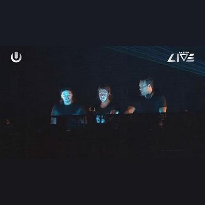 SWEDISH HOUSE MAFIA LIVE FOR THE LAST TIME @ ULTRA MUSIC FEST [UMF MIAMI 24.03.2013] + DOWNLOAD FULL SET!
