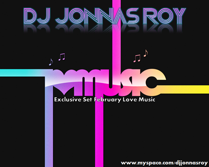 orbitadj Love Music Exclusive set february 2010