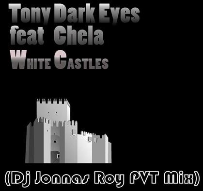 White Castles tony dark eyes chela rivas