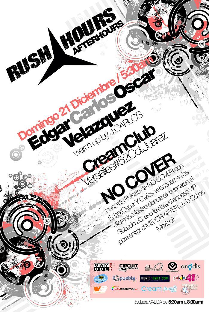 RushHours