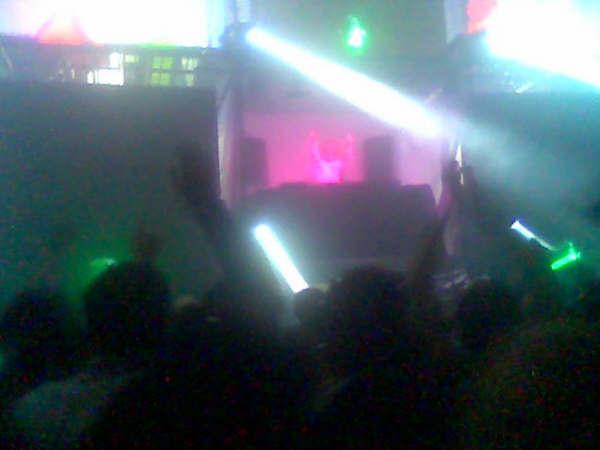 Carpa Hipodromo 16/03/07